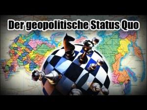 Geopolitik
