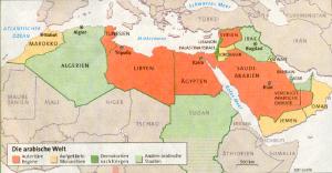 arabische demokratie