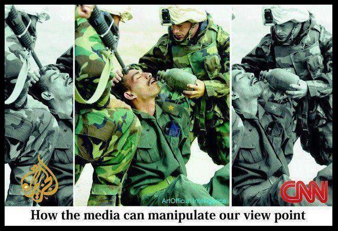 Massen-Medien | Sozial-ökologische Transformation