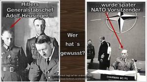 nazi-nato