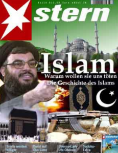 Stern - Islam Bashing