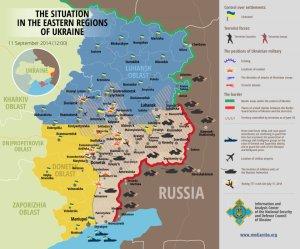 ukraine-frontline