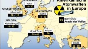 US Atomwaffen in EU