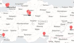turk putsch