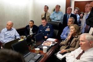 1 Mai 2011 @Pete Souza