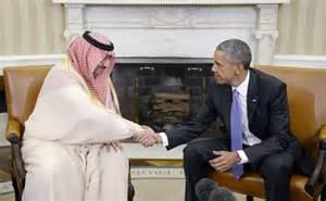 saudi-usa-relation